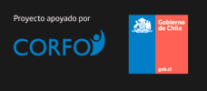 Proyecto apoyado por CORFO